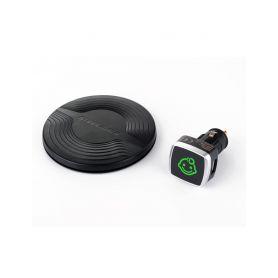 STEELMATE BSA-1 Monitorování autosedačky - 1