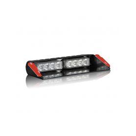 911 SIGNAL 911H2C4-B interiérové výstražné LED světlo, modré - 1