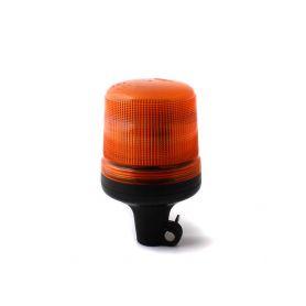 JULUEN B18-DP-A oranžový maják s úchytem na tyč - 1