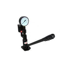 GEKO G02658 Tester tlaku vstřikovače, 600 barů Testery