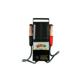 GEKO G80028 Tester autobaterie zátěžový analogový, Testery