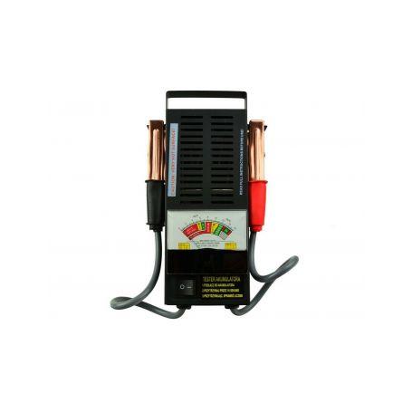 GEKO Tester autobaterie zátěžový analogový, GEKO
