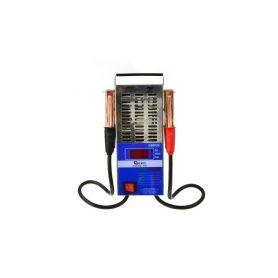 GEKO G80029 Tester autobaterie zátěžový LED Testery