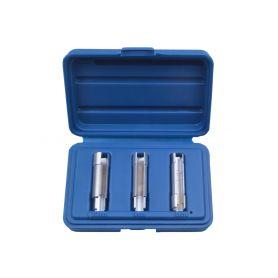 QUATROS Nástrčné klíče na zapalovací svíčky 8, 9, 10 mm, Alfa Romeo, Fiat, Opel QUATROS