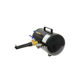 GEKO Plnící zařízení tlakové pro huštění pneumatik, kapacita 20 litrů GEKO