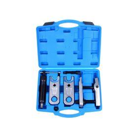 QUATROS Stahovák kulových čepů hydraulický i mechanický QUATROS 4-qs12214
