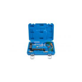QUATROS QS13134 Tester, UV lampa na kontrolu úniku chladiva z klimatizace Klimatizace