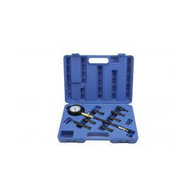 QUATROS QS30184 Kompresiometr pro zážehové / benzinové motory Testery