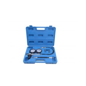 QUATROS QS30185 Přístroj pro zjištění netěsností ve válcích motorů Testery