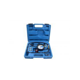 QUATROS QS30503 Tester těsnosti válců s adaptéry Testery