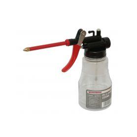 QUATROS QS18022 Olejnička 220 ml, hubice 75 mm Olej