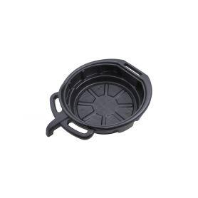 QUATROS QS60224 Plastová nádoba na oleje a kapaliny s výlevkou 14 l Olej