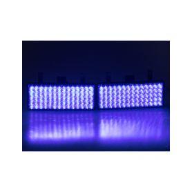 Diskový klakson (vysoký tón), průměr 90mm, 12V 1-sn-225-12h