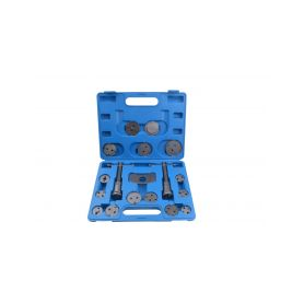 QUATROS QS70060 Sada pro zatlačení brzdových pístků P+L, 18 kusů Brzdy