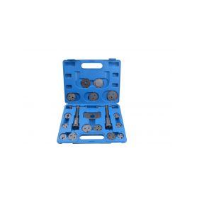 QUATROS Sada pro zatlačení brzdových pístků P+L, 18 kusů QUATROS