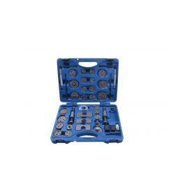 QUATROS QS70065 Sada na zatlačení brzdových pístků P+L, 40 kusů Brzdy