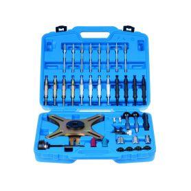 QUATROS QS80068 Sada přípravků pro samonastavitelné spojky SAC Klíče