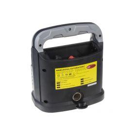 Diskový klakson (nízký tón), průměr 130mm, 12V 1-sn-230-12l