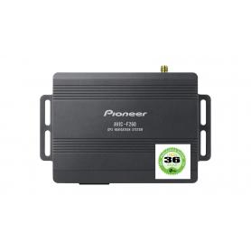 PIONEER AVIC-F260-2 - 3 roky záruka Pevné GPS navigace