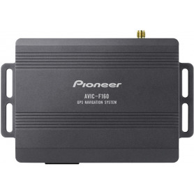 PIONEER AVIC-F160-2 - 3 roky záruka Pevné GPS navigace