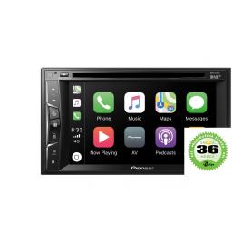 PIONEER AVH-Z3200DAB DAB/Bluetooth/DVD/USB/AUX - 3 roky záruka Multimediální autorádia