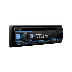 Alpine CDE-203BT Autorádia s Bluetooth