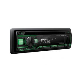 Alpine CDE-201R Autorádia s CD / MP3 / USB