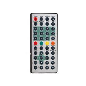 CTD-H1/OVL Dálkové ovládání k CTD-H1 CD / DVD přehrávače