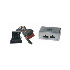 """LCD monitor 7"""" do opěrky s IR vysílačem černý 1-ic-706t"""