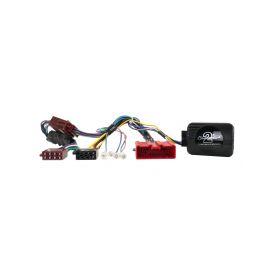 Adaptér z volantu pro Mazda CX5/CX7/6 se zesilovačem
