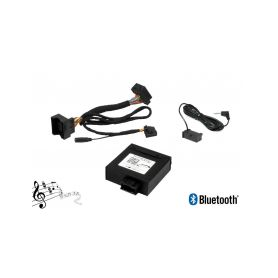 Bluetooth HF sada do vozů VW, Škoda