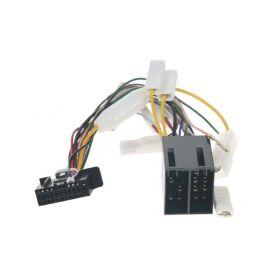 CarClever x Napájecí kabel IMPACT 20 mm2 transparentní, role 7m 1-pp1420-7