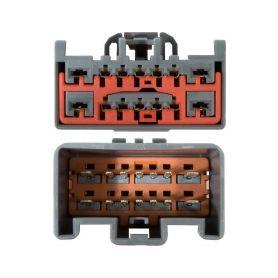 SOT-198 Kabeláž pro HF PARROT/OEM Land Rover Discovery IV 2009- Adaptéry pro HF sady