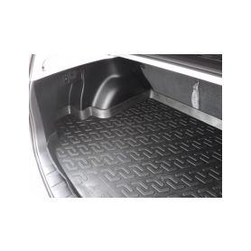 SIXTOL Vana do kufru plastová Honda Jazz III Hatchback (13-) SIXTOL