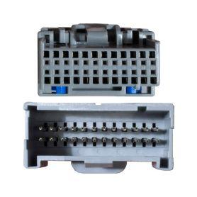SOT-937 Kabeláž pro HF PARROT/OEM Nissan Murano a ostatní modely se systémem BOSE Adaptéry pro HF sady