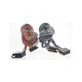 Propojovací kabel Jack 3,5mm samec/Jack 3,5mm samice 1,5m