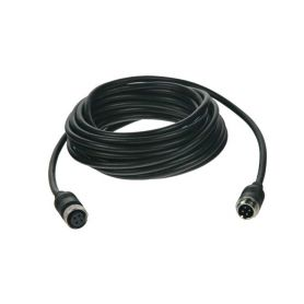 Kabel video 4pin samec/samice, 10m