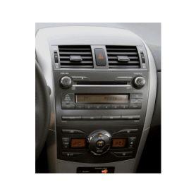 Stualarm Adaptér ovl. volantu Mitsubishi Outlander s Rockford Fosgate zesilovačem 1-52hmt01
