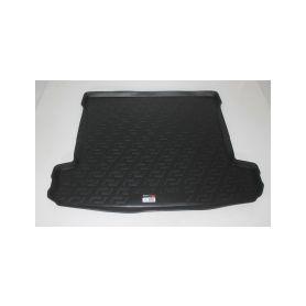 SIXTOL Vana do kufru plastová Mitsubishi Pajero IV (V80/V90) (5-dv) (06-) SIXTOL