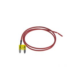 Antény, adaptéry, anténní kabely  1-66047 anténní adaptér F konektor - DVB-T/R konektor 66047