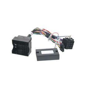 52SVW004 Adaptér z volantu pro VW Passat 05-, Golf s aktivním systémem Ovládání z vol. active