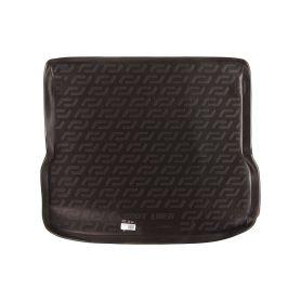 SIXTOL Vana do kufru gumová Audi Q5 (8R) (5-dv) (5-sedadel) (08-) SIXTOL