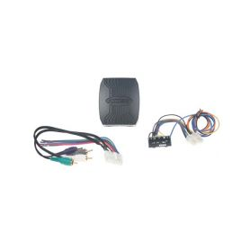 METRA active syst. adapt. pro Chrysler 2005-07