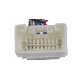 Relé  1-46032 SPÍNACÍ relé 12V, 30A, s rezistorem 46032
