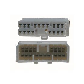 SOT-555 Kabeláž pro HF PARROT/OEM Chevrolet Spark 2010- Adaptéry pro HF sady