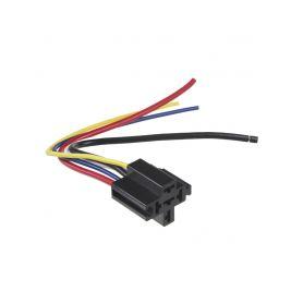 Izolované konektory  1-4001701 4001701 Kabelový kolík 1,9 mm červený, 100 ks