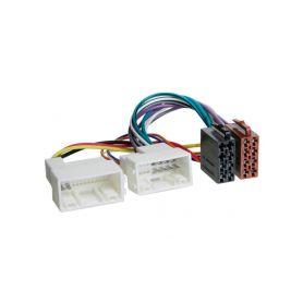 21534 Konektor ISO Hyundai IX35 2010-, Kia Sportage 10-, Rio 2012-, I30 2012- OEM/ISO adaptéry