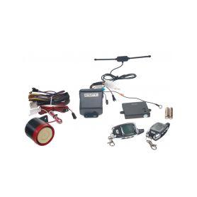 SPY21 SPY 2-WAY motoalarm, 2 x LCD ovladač, CE Dvojcestné alarmy
