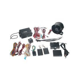 SPY10 SPY autoalarm Keyless - bezdotykové dálkové ovládání Klasické jednocestné alarmy