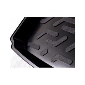 Decoded Leather Strap kožený řemínek Apple Watch 1,2,3 (38mm) černý - 1